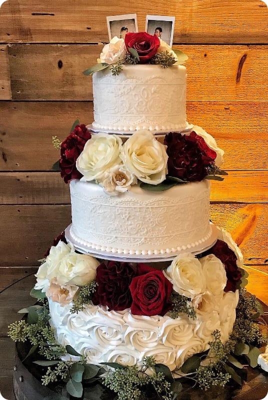 Astonishing Delicious Cake Desserts Madison Wi Craigs Cake Shop Funny Birthday Cards Online Hendilapandamsfinfo
